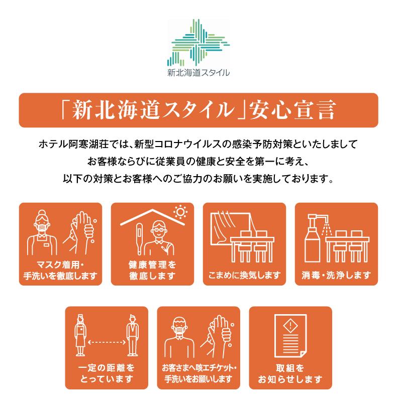 最新 ウイルス 釧路 コロナ